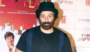 Sunny Deol says action is as difficult as making people laugh