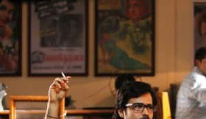 Emraan Hashmi talks dirty!