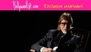 Amitabh Bachchan: I don't think I am overworked