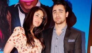 Imran Khan-Kareena Kapoor starrer Gori Tere Pyaar Mein by Punit Malhotra goes on floors: View pic