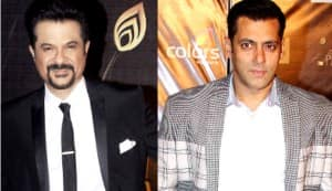 Colors Golden Petal Awards: Salman Khan and Anil Kapoor perform to Dabangg 2 songs at the star studded evening