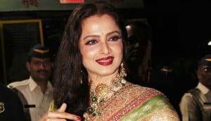 Rekha to finally judge Nach Baliye 5?