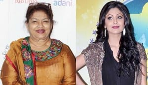 Nach Baliye 5: Saroj Khan takes Shilpa Shetty's place on the show!