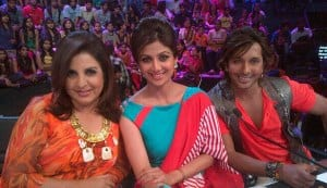 Nach Baliye Shriman v/s Shrimati – High on giggles, low on appeal