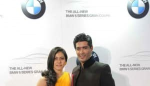 Manish Malhotra, happy birthday!