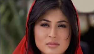 Is Kritika Kamra eyeing Bollywood?