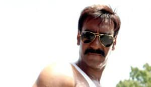 The macho hero roars back, thanks to south India
