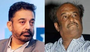Rajinikanth, Kamal Haasan to fast on April 2 for Lankan Tamils