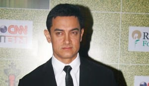 Aamir Khan roped in for Bombay Talkies