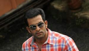 SIMHASANAM stills: Prithviraj's action packed movie to release this Friday