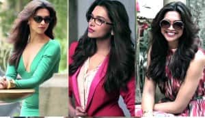 Deepika Padukone's hottest summer shoot: Watch video!