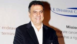 Boman Irani: The wafer shop was my acting school