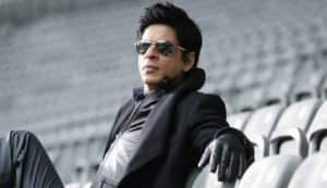 Shahrukh Khan: It's one of the greatest highs to play a villain