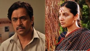 Karnataka State Awards: Arjun Sarja and Bhavana bag the Best Actor trophies