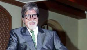 Amitabh Bachchan retrospective at Indian Film Festival, Florence