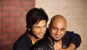 Shahid Kapoor to go wacky tonight on Aalim Hakim's show, Style Inc.