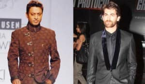 Why Irrfan Khan replaced Neil Nitin Mukesh in 'Sahib Biwi Aur Gangster' sequel?