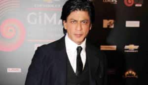 On the cards: Will Shahrukh Khan have a successful 2012?