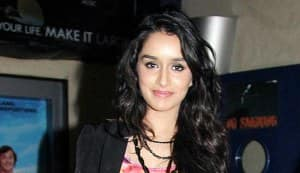 Shraddha Kapoor: I used to be sad about dad playing villain