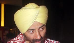 Sunny Deol wants to be a Punjabi superhero!