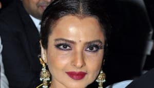 Rekha to play Sharman Joshi's Super Nani