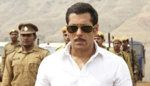 Salman Khan's Dabangg 2 shoot: UP schedule begins September 9