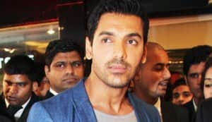 John Abraham's passport woes stop him from shooting for the sequel of 'Race'
