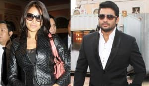 Bipasha Basu and Madhavan are 'Jodi Breakers'