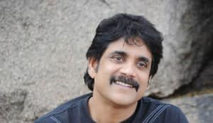 Nagarjuna booked for verbally abusing a female journalist?