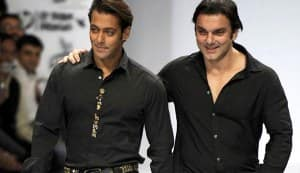 Salman Khan and Sohail Khan unhappy with Mental; hunt for a new title