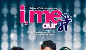 I, Me Aur Main quick movie review: A dizzying complicated love story