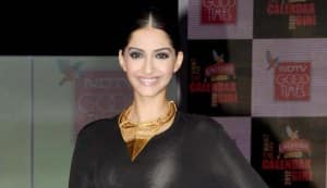 Is Sonam Kapoor's acting career in danger?