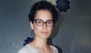 Why did Kangna Ranaut make a short film?