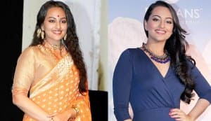 Has Sonakshi Sinha lost weight post Dabangg 2 shoot?