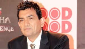 Chef Sanjeev Kapoor to play cameo in Super Naani and Lunch Box