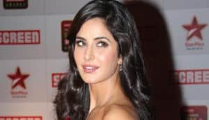 Katrina Kaif turns 28! Happy birthday to her!