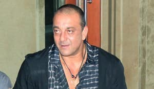 Where has the Sanjay Dutt from 'Vaastav' gone?