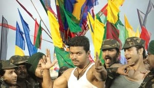 Thuppakki makers bow to pressure from protesters