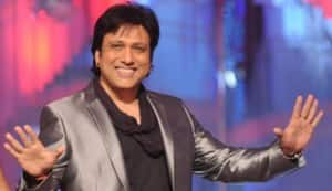 Groove to Govinda's songs on his birthday!