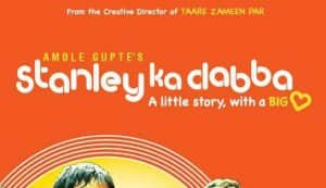 'Stanley Ka Dabba' child star wins 'Best Actor' at Schlingel Film Fest