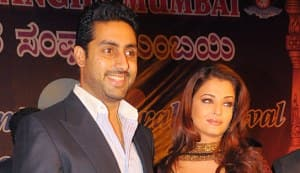 Abhishek Bachchan: Can't wait to have Aishwarya and baby back home!