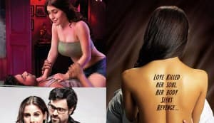 The Dirty Picture, Ragini MMS, Hate Story, Murder – Are these films soft porn?
