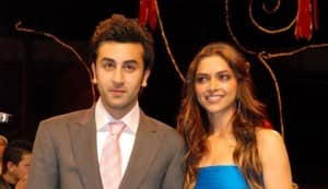 Ranbir Kapoor and Deepika Padukone lose out on Agent Vinod's 'Pyaar ki pungi'