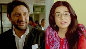 Jolly LLB trailer: Arshad Warsi and Saurabh Shukla leave you in splits!