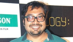 Filmmaker accuses indie flag bearer Anurag Kashyap of being a hypocrite