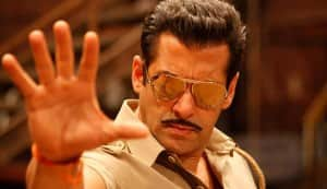 DABANGG 2 box office report: Salman Khan's movie earns Rs 64 crores in the first three days!