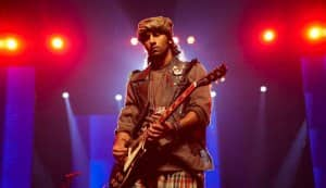 ROCKSTAR Movie Review: Ranbir Kapoor excels, Nargis Fakhri is promising