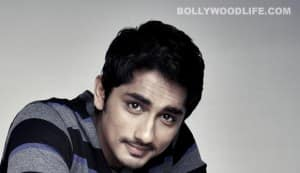 Siddharth in James Bond director's next film