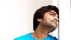 STR sings for Siddharth