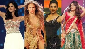 Katrina Kaif, Priyanka Chopra, Deepika Padukone and Jennifer Lopez to shake a leg at IPL 6 opening ceremony